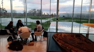 Le Louvre Lens, une sortie familiale, populaire et accessible 6