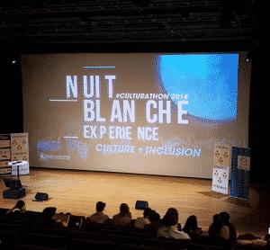 Culturathon 2018 du Louvre Lens Vallée 4