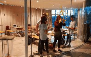 Culturathon 2018 du Louvre Lens Vallée 1