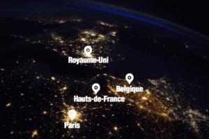 Hauts-de-France, une région méconnue !