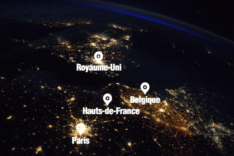 , Hauts-de-France, une région méconnue !