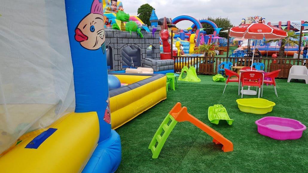 Loos Parc à Loos-en-Gohelle / Sortie pour les enfants (Lens/Lièvin/Béthune) 2