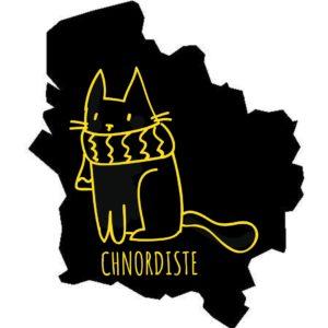 Logo de Chnordiste