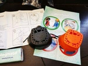 Mon avis sur le masque Playmobil