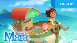 Image du jeu Summer in Mara